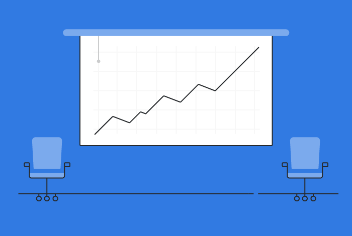 Dashboard Views For Sales Managers and Account Executives