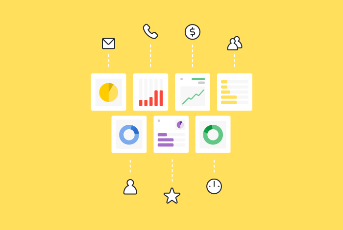 7 Free Sales Dashboards and Templates
