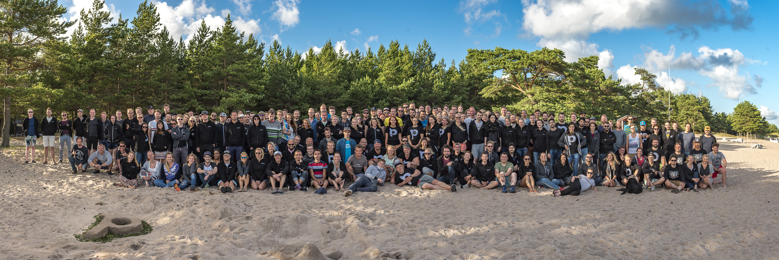Pipedrive's $50M Series C Funding (and a Very Important Thank You Note)