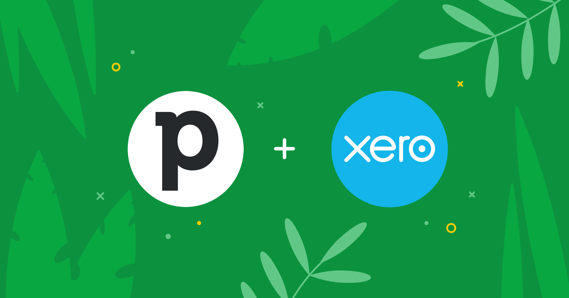 Integracao Pipedrive Xero