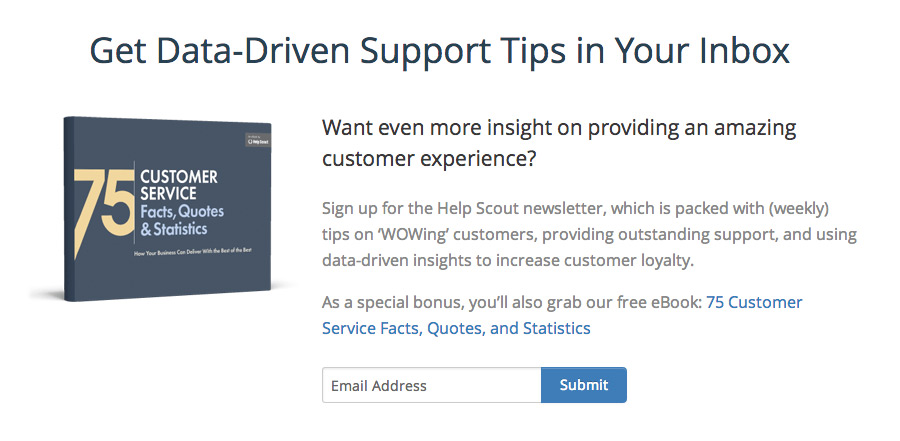 Helpscout Support Tips