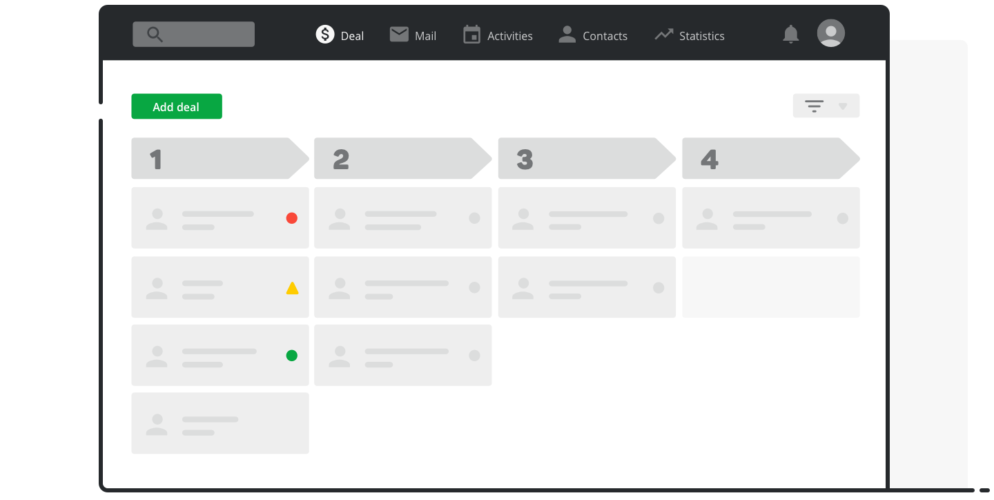 pipeline management pipedrive