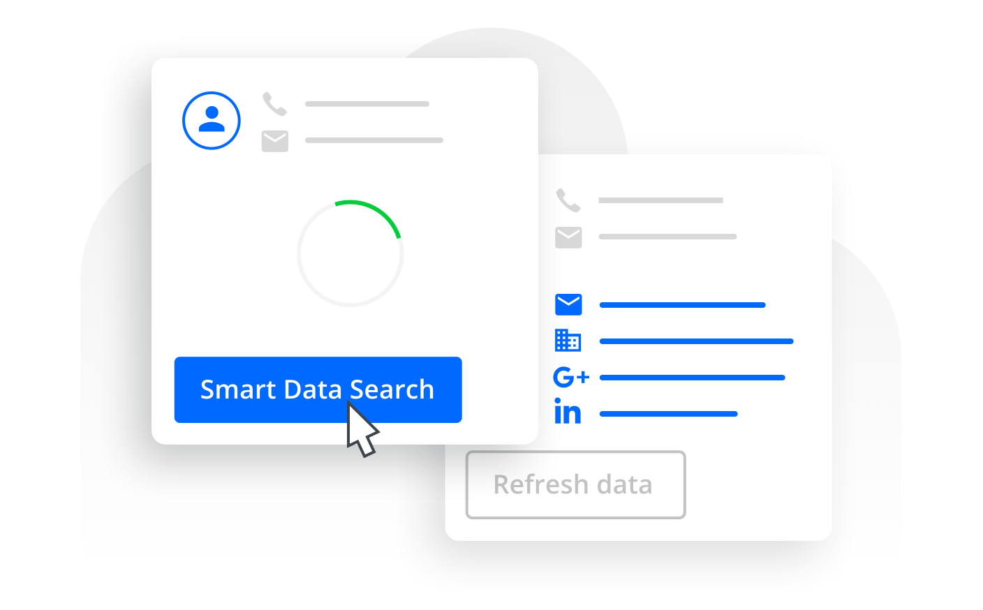 Pipedrive Gold Plan Smart Contact Data