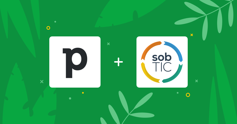 How SobTIC Uses Pipedrive Gold to be Smart About Selling Business Intelligence