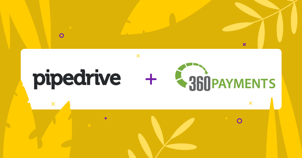How 360 Payments Scaled While Staying Lean with Pipedrive Platinum