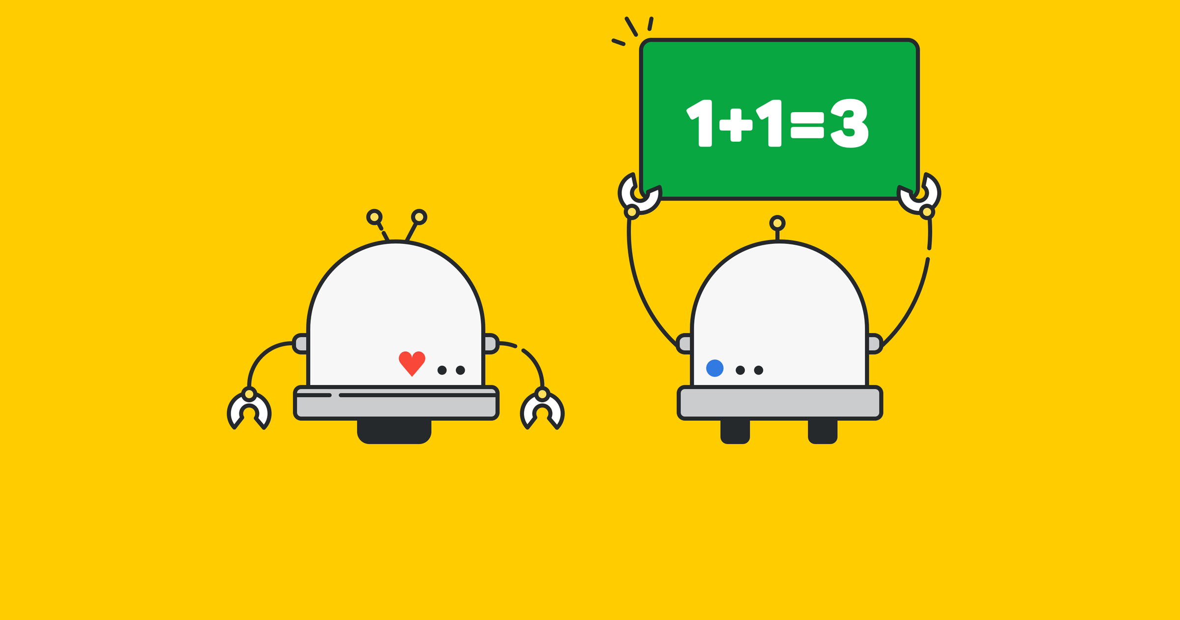 Chatbots Are a Friend to Your Sales Team, Not a Foe
