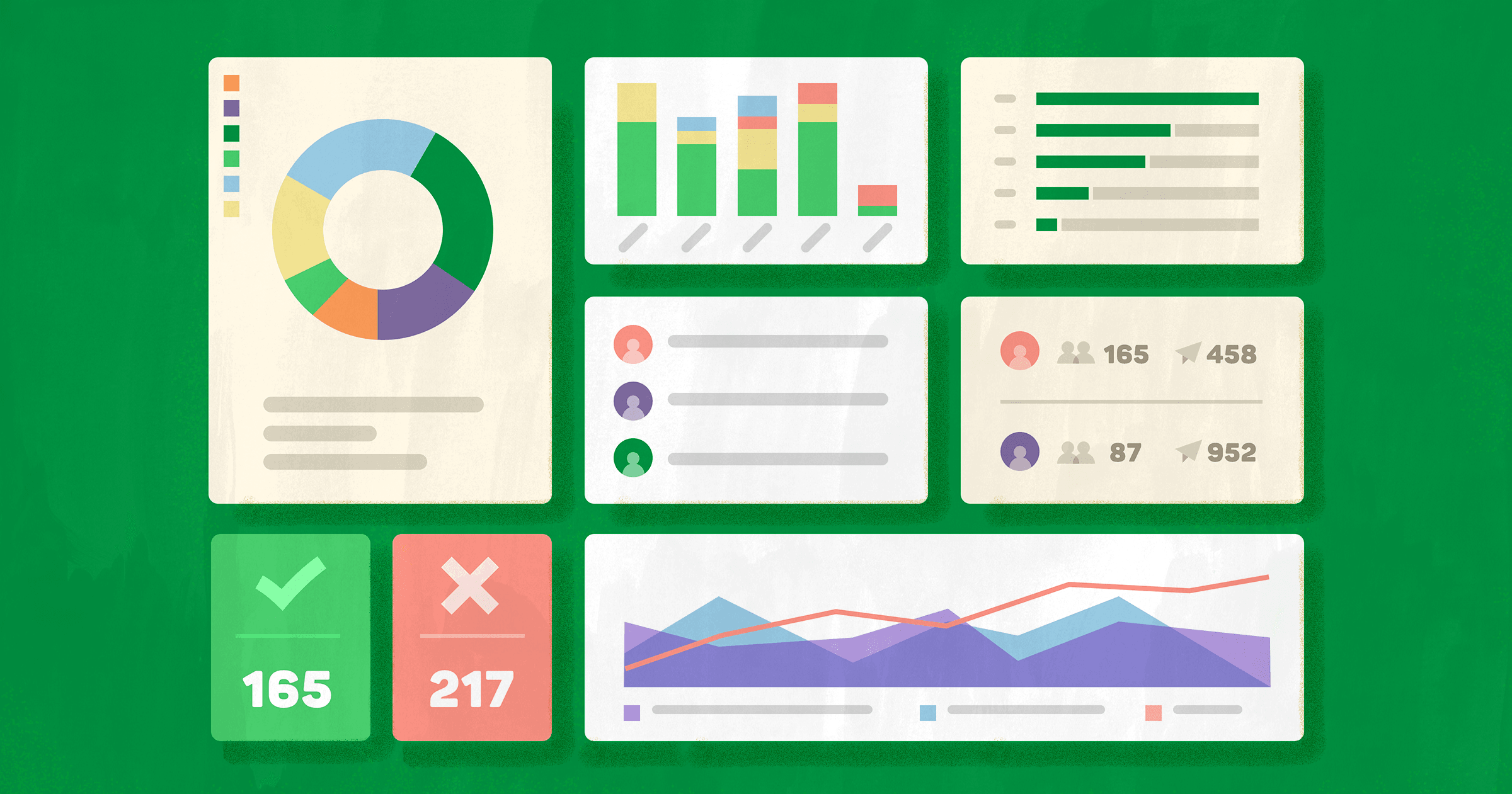Declutter Your Sales Metrics with Customizable Dashboards