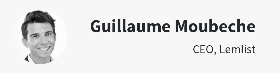 Guillaume Moubeche
