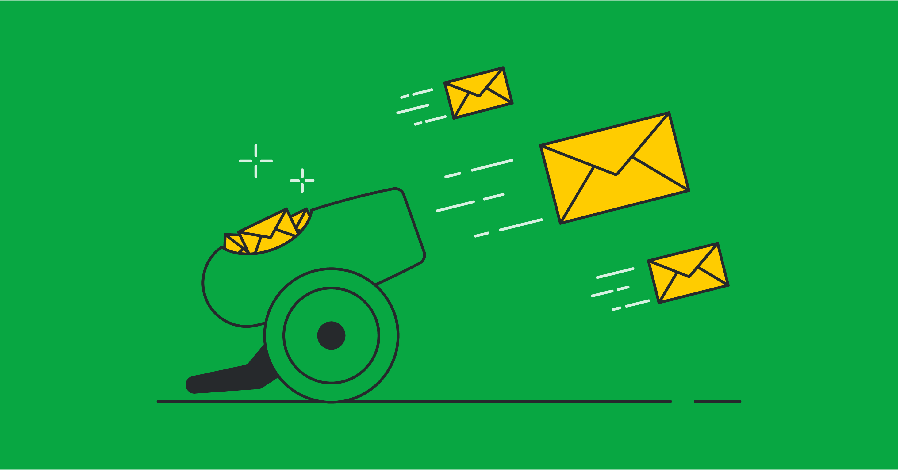 email sales automation