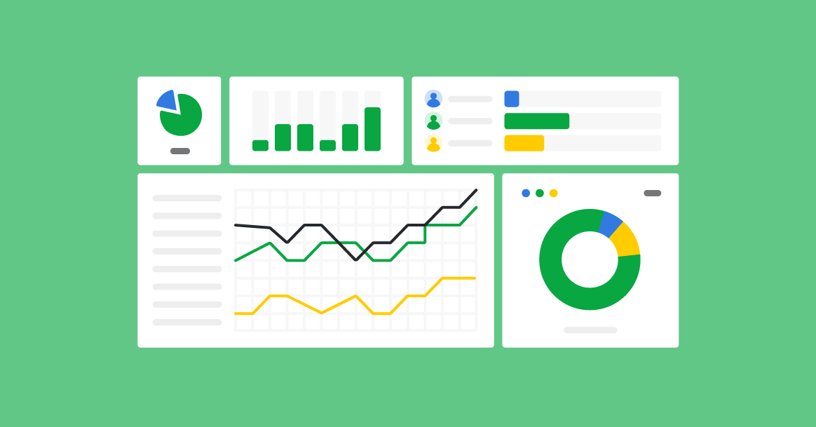 Sales Dashboard: How to Monitor Team Performance [+7 Free Excel