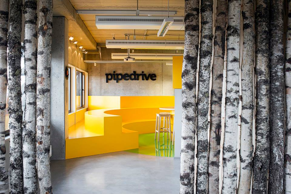 Pipedrive Office