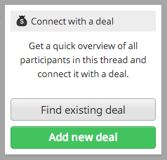 Connect With A Deal
