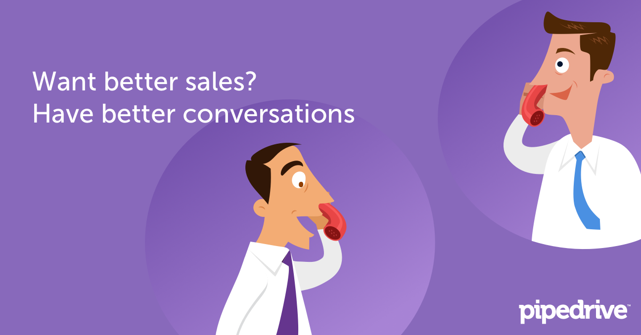 Fine Art Of Asking Sales Questions
