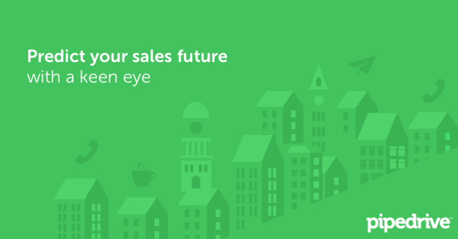 real estate sales forecasting techniques