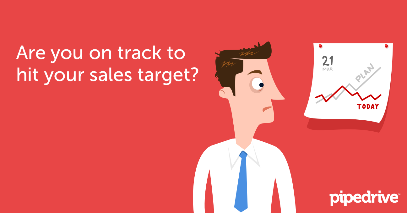 When and How to Adjust Your Sales Forecast