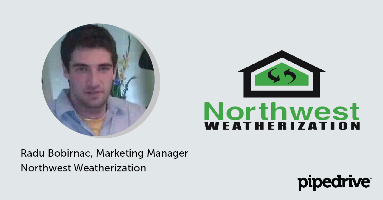 Case Study Northwest Weatherization