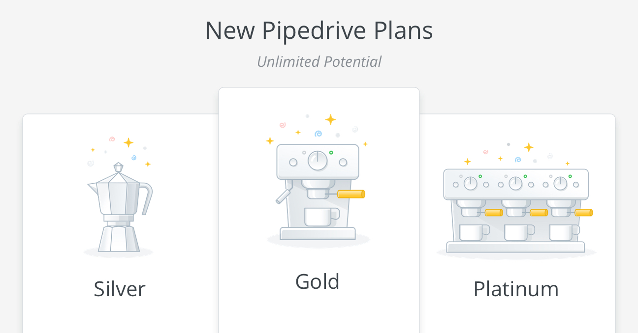 Introducing Tiered Pricing