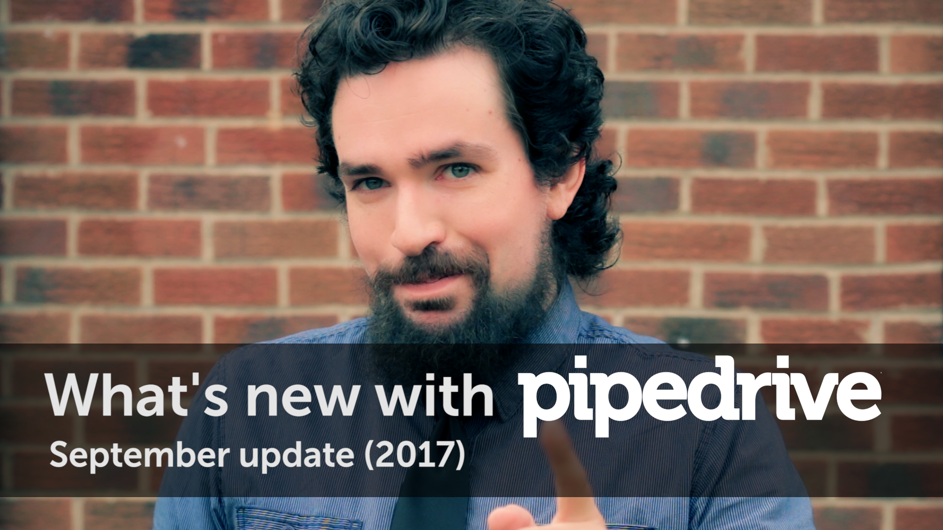 Pipedrive September Product Update
