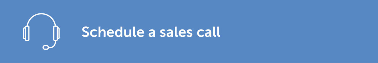 Schedule a sales call